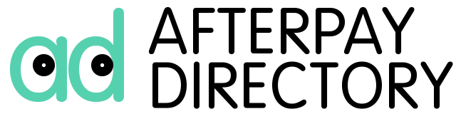 AfterPay Directory Logo